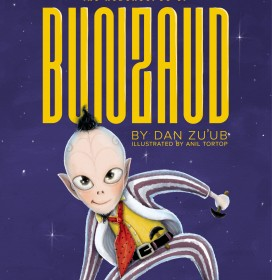Meet Bunzaud During Book Week!